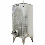 Buy cheap Stainless Steel Conical Fermenter tank & Wine Fermentation Tank & Wine Tank from wholesalers