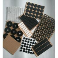 Buy cheap Die Cut PVC Sticker Various materials logo sticker custom self adhesive labels from wholesalers
