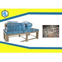 40m³/H - 80m³/H Electronic Scrap Waste Shredder Machine , Industrial Cardboard Shredder