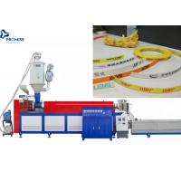 Buy cheap Plastic Packaging PP Strap Making Machine Polypropylene Band Roll Extrusion Line from wholesalers