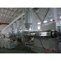Buy cheap Professional ABS Bar Plastic Production Line for Food Industry , Intensive Tools from wholesalers