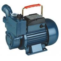 Buy cheap Self Priming Vortex Water Pump Total Suction Lift Up To 9mt , Continuous Duty from wholesalers