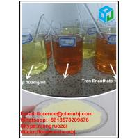 Buy cheap Injectable Liquid Trenbolone Acetate 100mg/ml Finaplix 100 Steroid oil from wholesalers
