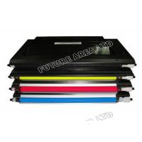 Buy cheap Refillable Printer Color Toner Cartridges Compatible For Samsung CLP-500D from wholesalers