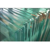 China Factory price high quality tempered glass 3-25mm thickness architectural glass on sale