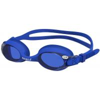 Buy cheap Beautiful Optical Swimming Goggles , best swim goggles with Adjustable Buckle from wholesalers