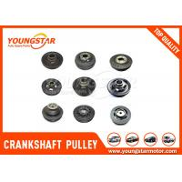 Buy cheap MITSUBISHI 4D56 MD050355 Crank Shaft Pulley Approved ISO 9001 from wholesalers