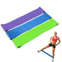 Buy cheap Alibaba Latex Loop Resistance Bands Loop Band, Exercise Loop Band Sets, Latex Loop Band product