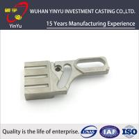China Professional Lost Wax Investment Casting Stainless Steel Components Antirust on sale