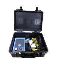 Buy cheap Three Phase Zinc Oxide Lightning Arrester Test Equipment With USB Interface from wholesalers