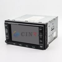 Buy cheap Car DVD Player GPS Navigation Hyundai 6.5 inch 96560-0R000 LCD Module from wholesalers