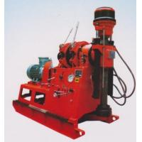 Buy cheap Engineering Geology Exploration Drilling Machine from wholesalers