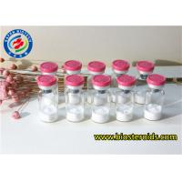 Buy cheap White Powder Bodybuilding Peptides Fertirelin Fertirelin Acetate 38234-21-8 from wholesalers