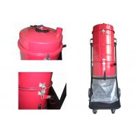 Buy cheap 40L Filtrating Equipment Industrial Vacuum Cleaner with 3m Hose from wholesalers