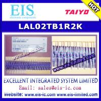 Buy cheap LAL02TB1R2K - TAIYO - Extremely reliable inductors that are ideal for automatic from wholesalers