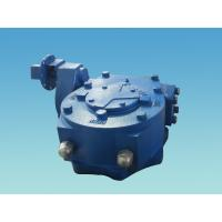 Buy cheap Industrial Quarter Turn Gearbox Cast Iron Gear Operator Gearbox from wholesalers