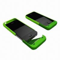 Buy cheap Mobile Phone Shell, Suitable for iPhone 4/4S/5, Customized Styles are Accepted from wholesalers