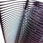Buy cheap plastic uniaxial  geogrid from wholesalers