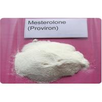 China Mesterolone Proviron Testosterone Anabolic Steroids 1424 00 6 For Bodybuilding on sale