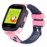 Buy cheap GPS WIFI LBS Positioning 1.33 Kids Touch Screen Smartwatch from wholesalers