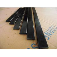 Buy cheap Customized Fiber Carbon Sheet with High Strength and Light Weight product