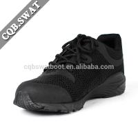 Buy cheap half army military boot Combat suitable multifunction men's shoes hiking outdoor safety boots from wholesalers