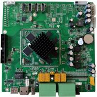 Buy cheap OEM Full HD Network Wireless DVR PCB Board Design Services from wholesalers