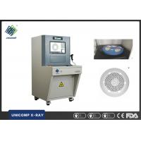 Buy cheap BGA X Ray Inspection Machine , Pcb X Ray Inspection System Counting Devices from wholesalers