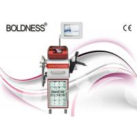 Buy cheap No Pain Professional Galvanic Hair Regrowth Treatment Machine Touch Screen from wholesalers