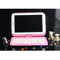 Buy cheap Colorful Aluminum Wireless Samsung Bluetooth Keyboard , Broadcom 3.0 standard product