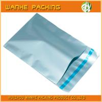 Buy cheap Tamper proof LDPE polythene mailing bags,courier packaging envelopes from wholesalers