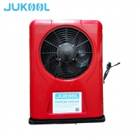 Buy cheap 950W R134a Rooftop Air Conditioner For Trucks product