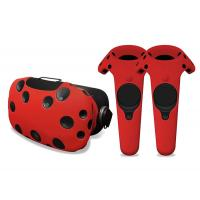 Buy cheap Virtual Reality VR Gaming Accessories Silicone Protection Skin For Htc Vive from wholesalers