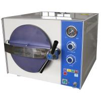 Buy cheap Automatic Desktop Autoclave Steam Sterilizer For Ophthalmic / Tattoo 20L from wholesalers