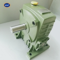 Buy cheap Tractor WPA WPS Speed Cast Iron Case Worm Gearbox Reducer from wholesalers