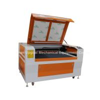 Buy cheap 1390 Size Co2 Laser Engraving Cutting Machine with Reci S2 Tube Double Working Table product