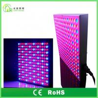 Buy cheap Indoor Greenhouse LED Grow Panel Light 45W For Flowers / Plastic Material product