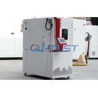 Buy cheap Floor Vertical Temperature and Humidity Alternative Climate Test Chambers Cold Balanced Control from wholesalers