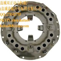 Buy cheap E0NN7563CAKTDP Ford Tractor Clutch Assembly product