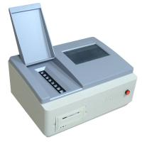 Buy cheap PRT-08 Pesticide residue tester with 8/16 channels,Agricultural Instruments, lab product