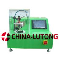 Buy cheap Common Rail Injector Test Bench-Common Rail Diesel Test Equipment from wholesalers