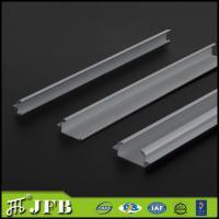 Buy cheap New design fancy aluminum alloy edge handles for kitchen from wholesalers
