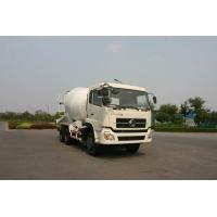 Buy cheap Light Weight Dongfeng Small Concrete Mixer Trucks 8m3 / 9m3 / 10m3 from wholesalers