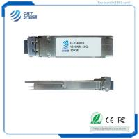 Buy cheap H-3140QS Singlemode 1310nm 10km 40G QSFP+ Commercial level Optical Transceiver compatible with HP Extreme from wholesalers