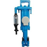 Buy cheap YT24, YT27, YT28 Pneumatic portable drilling machine/Hand held rock drill/jack hammer from wholesalers
