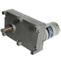 Buy cheap DC Square Gear Motor (GF-555) product
