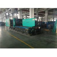 Buy cheap Screw Type Plastic Basket Making Machine , 650 Ton Plastic Injection Molding Equipment from wholesalers