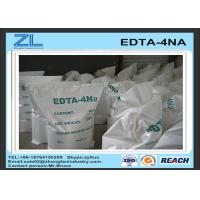 Buy cheap 4NA , ethylenediaminetetraacetic acid in textile printing and dyeing 67401-50-7 from wholesalers