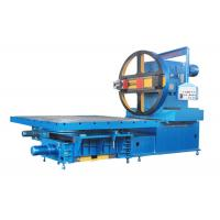 Buy cheap Butt Welding Elbow Beveling Machine 0° - 45° Bevel Angle Of Tool Rest from wholesalers