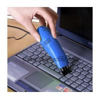 Buy cheap MINI USB Vacuum Keyboard Cleaner for PC Laptop Computer from wholesalers